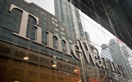 Time Warner, New York, USA