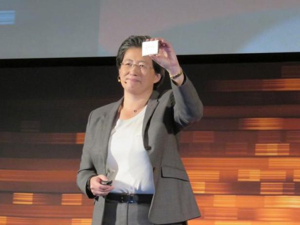 AMD-lisa
